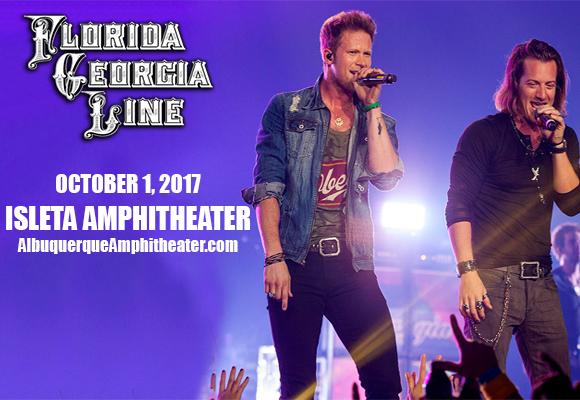 Florida Georgia Line, Nelly & Chris Lane at Isleta Amphitheater