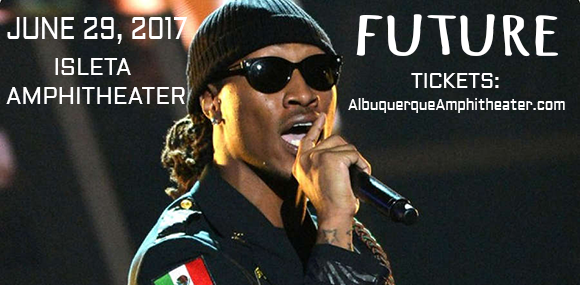 Future, Migos, Tory Lanez & Kodak Black at Isleta Amphitheater