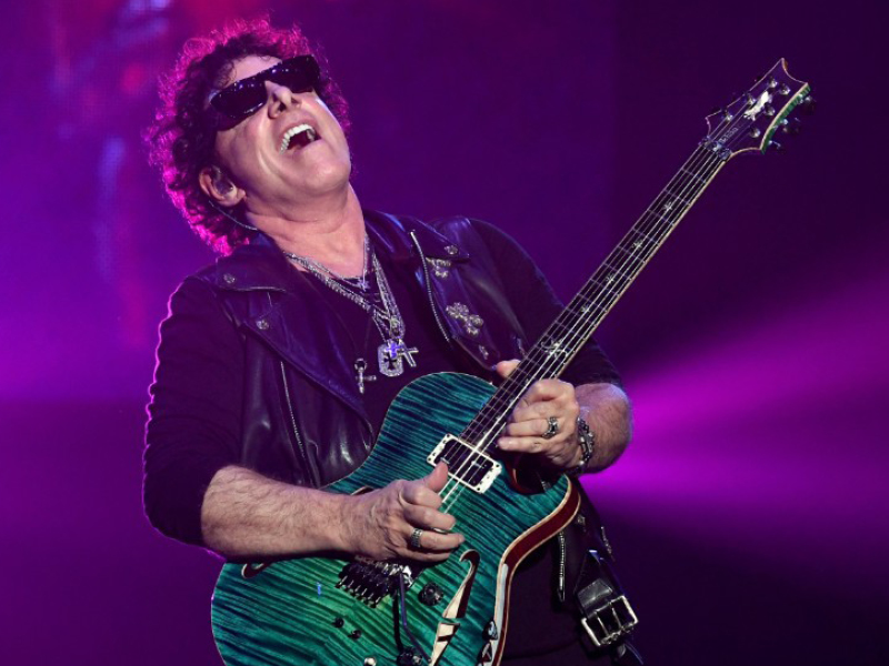 Journey & The Pretenders [CANCELLED] at Isleta Amphitheater