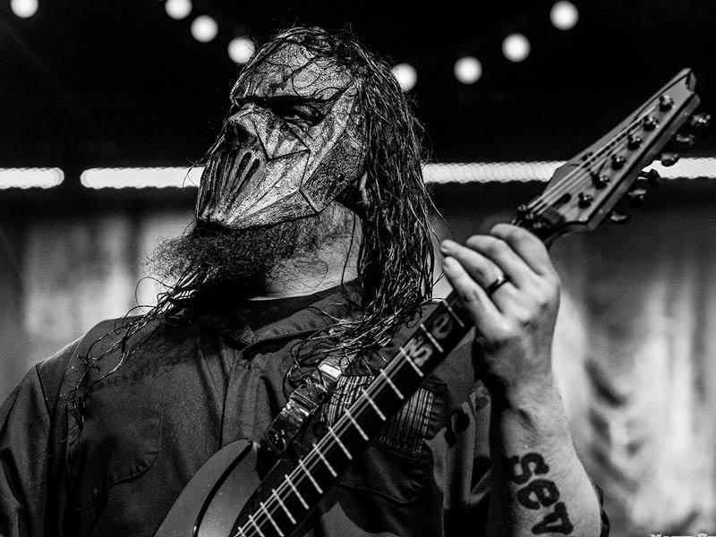 Knotfest Roadshow: Slipknot, Killswitch Engage, Fever333 & Code Orange at Isleta Amphitheater
